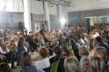 """Actuación """"Desfile Molisa"""" Sala Ágora 01"""