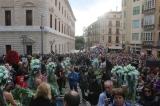 "Cabalgata ""Reyes Magos Málaga"" 2016 11"