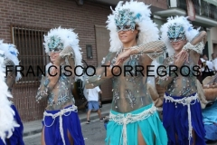 """Actuación """"Aielo"""" 2017 01"""