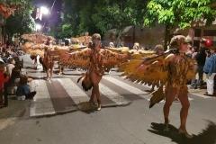"""Actuación """"Catarroja"""" 2017 2"""