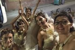 """Actuación """"Quintanar del Rey"""" 2017 1"""
