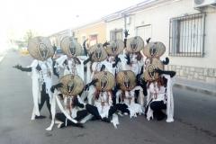 "Actuación ""Rojales"" 2017 5"