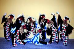 "Ballet ""Arlequines"" 05"