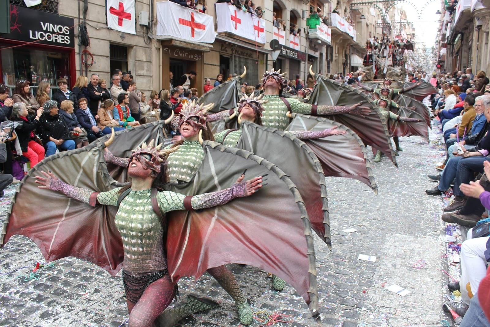 """Ballet """"El Vol del Drac"""" 02"""