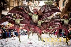 """Ballet """"El Vol del Drac"""" 04"""