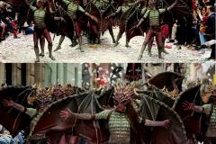 """Ballet """"El Vol del Drac"""" 06"""