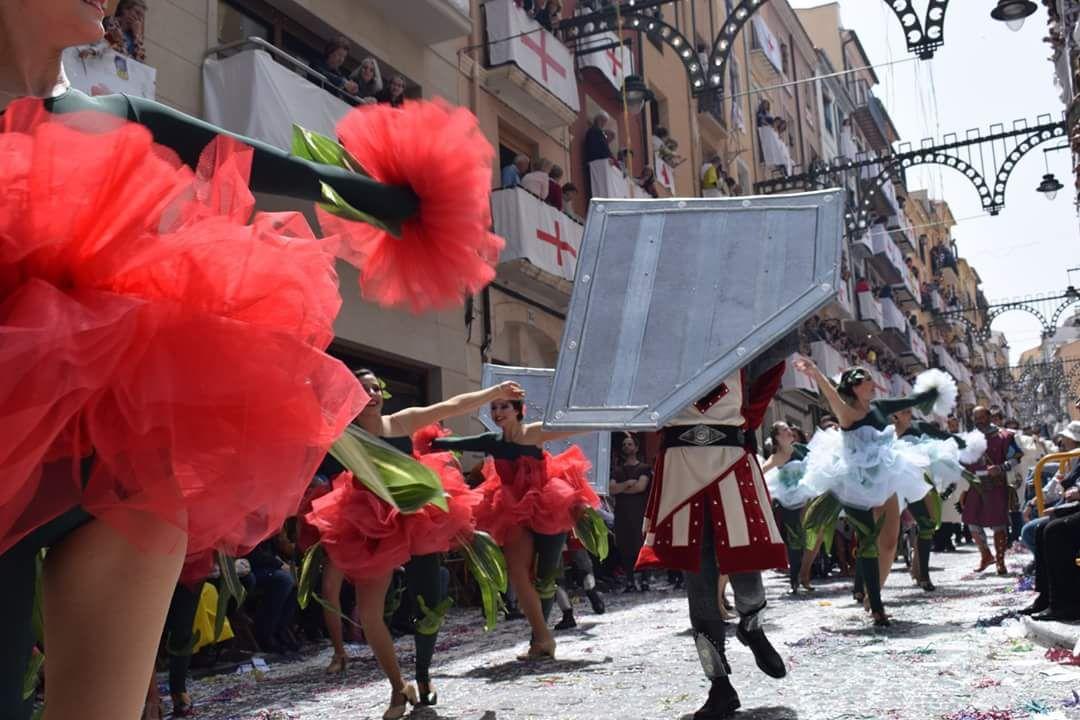 """Ballet """"Escudo y Clavel"""" 11"""
