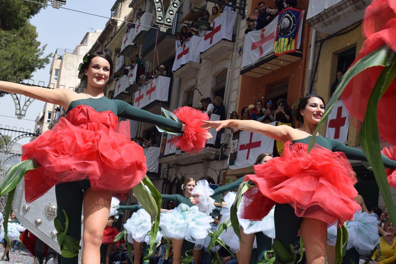 """Ballet """"Escudo y Clavel"""" 15"""