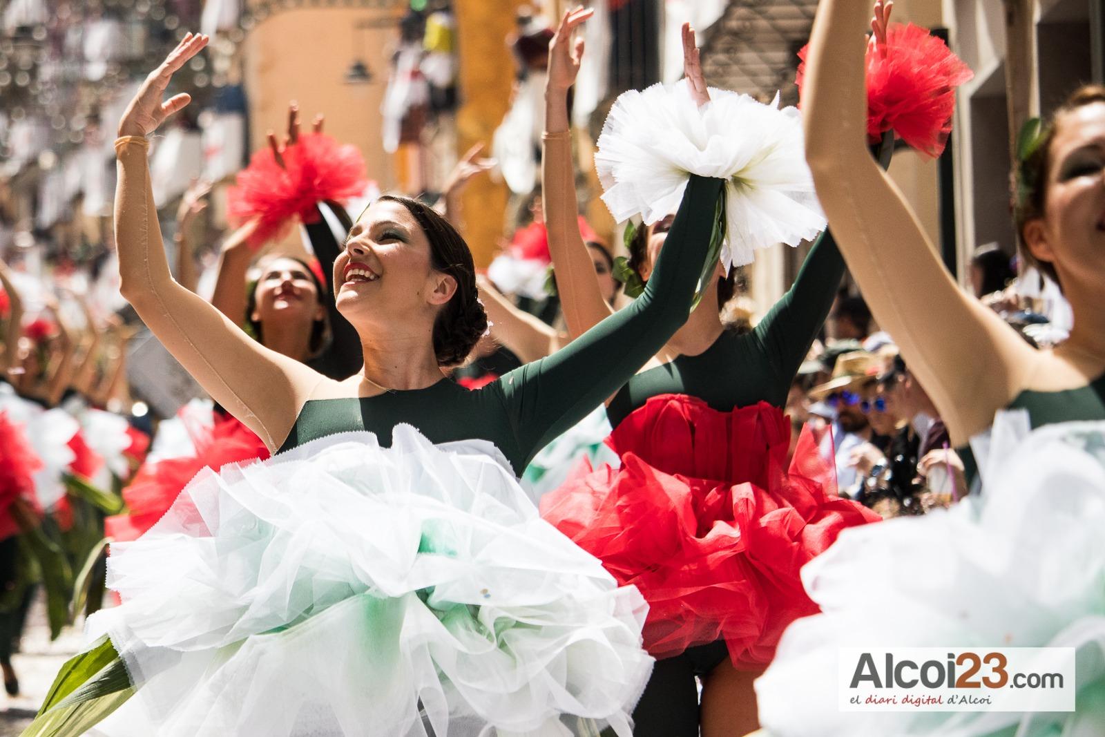 """Ballet """"Escudo y Clavel"""" 16"""