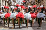 """Ballet """"Escudo y Clavel"""" 02"""