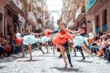 """Ballet """"Escudo y Clavel"""" 10"""