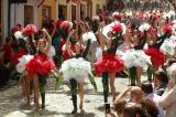 """Ballet """"Escudo y Clavel"""" 18"""