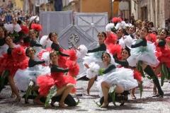 """Ballet """"Escudo y Clavel"""" 01"""