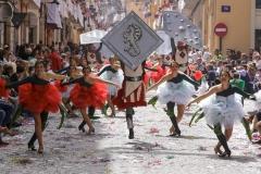 """Ballet """"Escudo y Clavel"""" 03"""