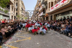 """Ballet """"Escudo y Clavel"""" 08"""