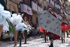"""Ballet """"Escudo y Clavel"""" 13"""