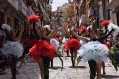 """Ballet """"Escudo y Clavel"""" 14"""