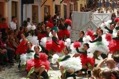 """Ballet """"Escudo y Clavel"""" 17"""