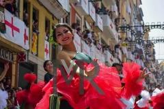 """Ballet """"Escudo y Clavel"""" 19"""