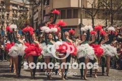 """Ballet """"Escudo y Clavel"""" 20"""