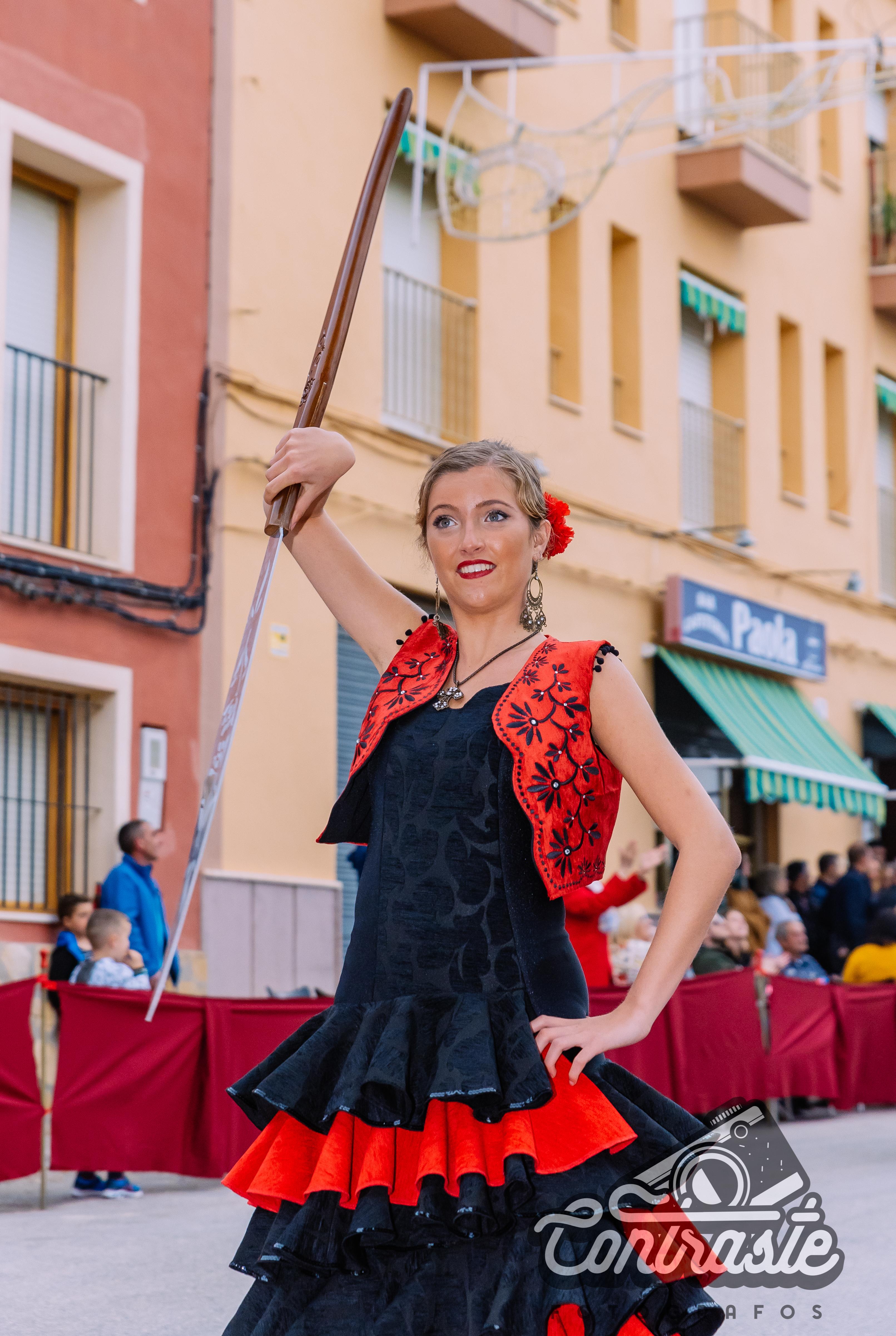 """Ballet """"Navaja y Contrabando"""" 09"""