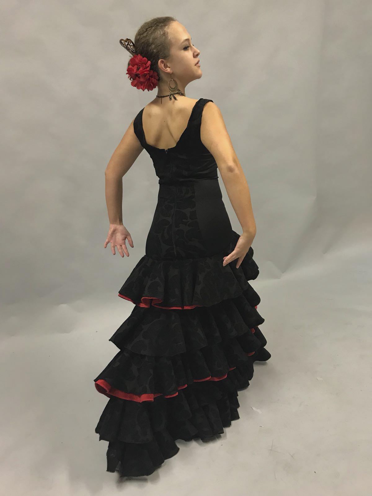 """Ballet """"Navaja y Contrabando"""" 07"""