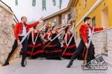 """Ballet """"Navaja y Contrabando"""" 16"""