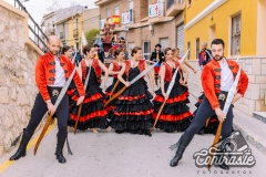 """Ballet """"Navaja y Contrabando"""" 15"""