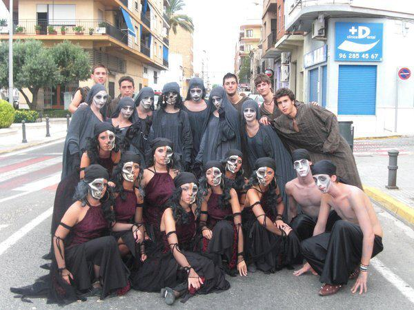 "Ballet ""Piratas Tempestad"" 02"