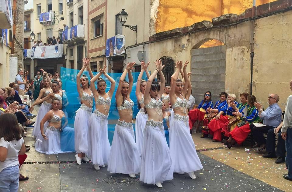 """Ballet """"Ruta de la Seda"""" 02"""