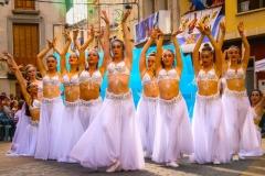 """Ballet """"Ruta de la Seda"""" 03"""
