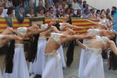 """Ballet """"Ruta de la Seda"""" 04"""