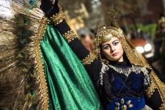 "Cabalgata ""Reyes Magos Banyeres de Mariola"" 2017 09"