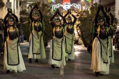 "Cabalgata ""Reyes Magos Banyeres de Mariola"" 2017 12"