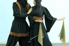 pareja mora (2)