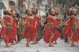 "Ballet ""Africano Colores"" 09"