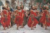 "Ballet ""Africano Colores"" 09"