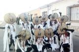 """Ballet """"Africano Máscaras"""" 08"""