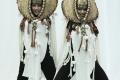 """Ballet """"Africano Máscaras"""" 04"""