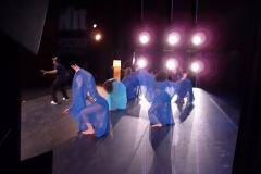 """Ballet """"Agua"""" 04"""
