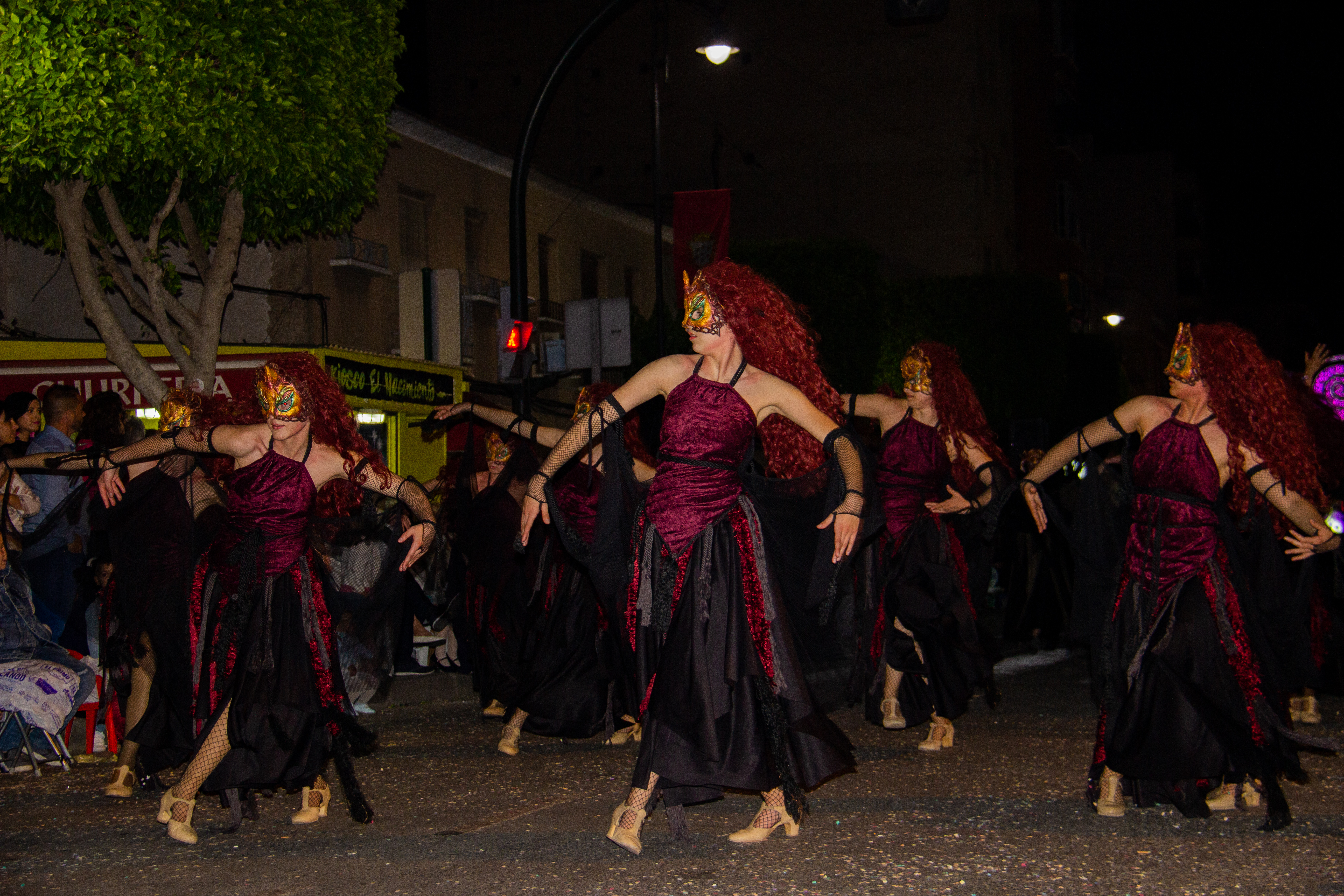 "Ballet ""Akelarre"" 09"