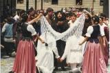 "Ballet ""Boda Medieval"" 02"