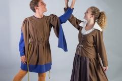 "Ballet ""Boda Medieval"" 04"