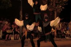 """Ballet """"Bufones"""" 01"""