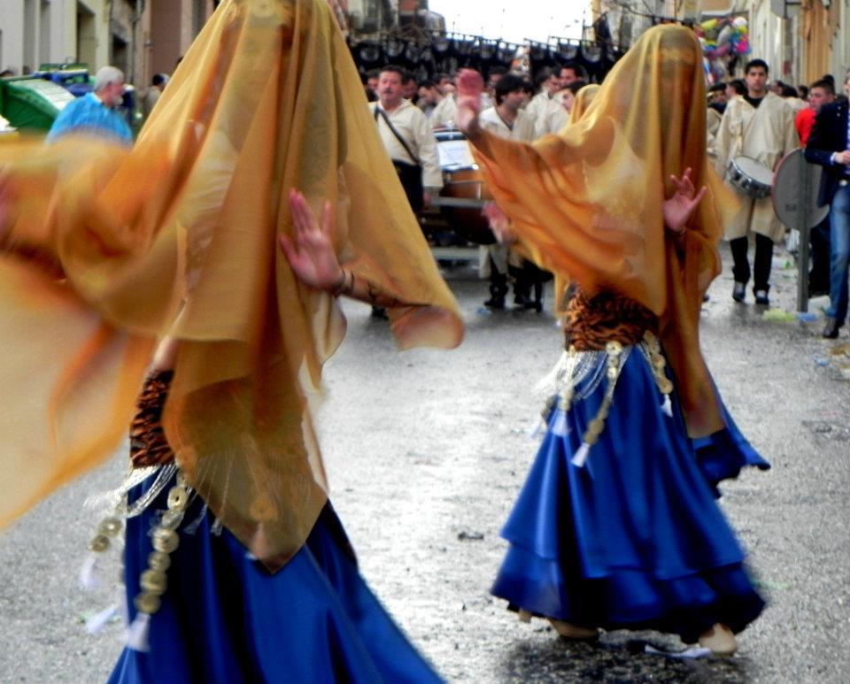 """Ballet """"Cabo Batidor"""" 05"""