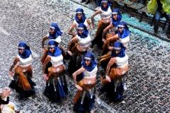"""Ballet """"Cabo Batidor"""" 03"""
