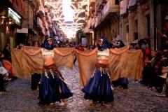 """Ballet """"Cabo Batidor"""" 06"""