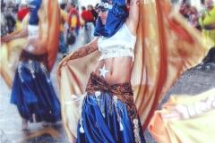 """Ballet """"Cabo Batidor"""" 07"""