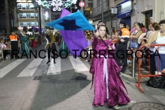"Ballet ""Cortesano"" 04"
