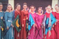"Ballet ""Cortesano"" 05"